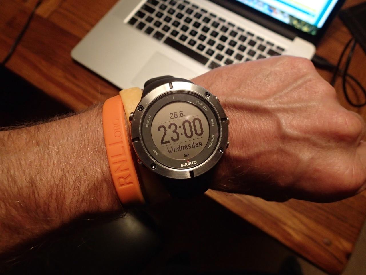 Stollys Running Blog Suunto Ambit 2 Review
