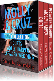Buy Molly & Cruz at Amazon