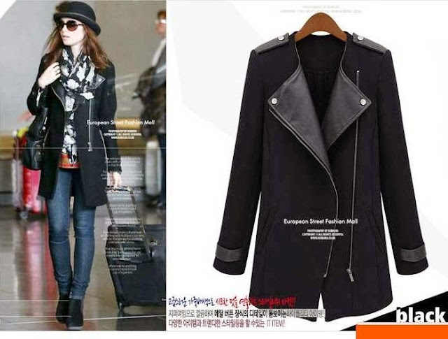 Taobao SEA, Online Shopping, giveaway RMB1,500, alipay, taobao, leather jacket, coat