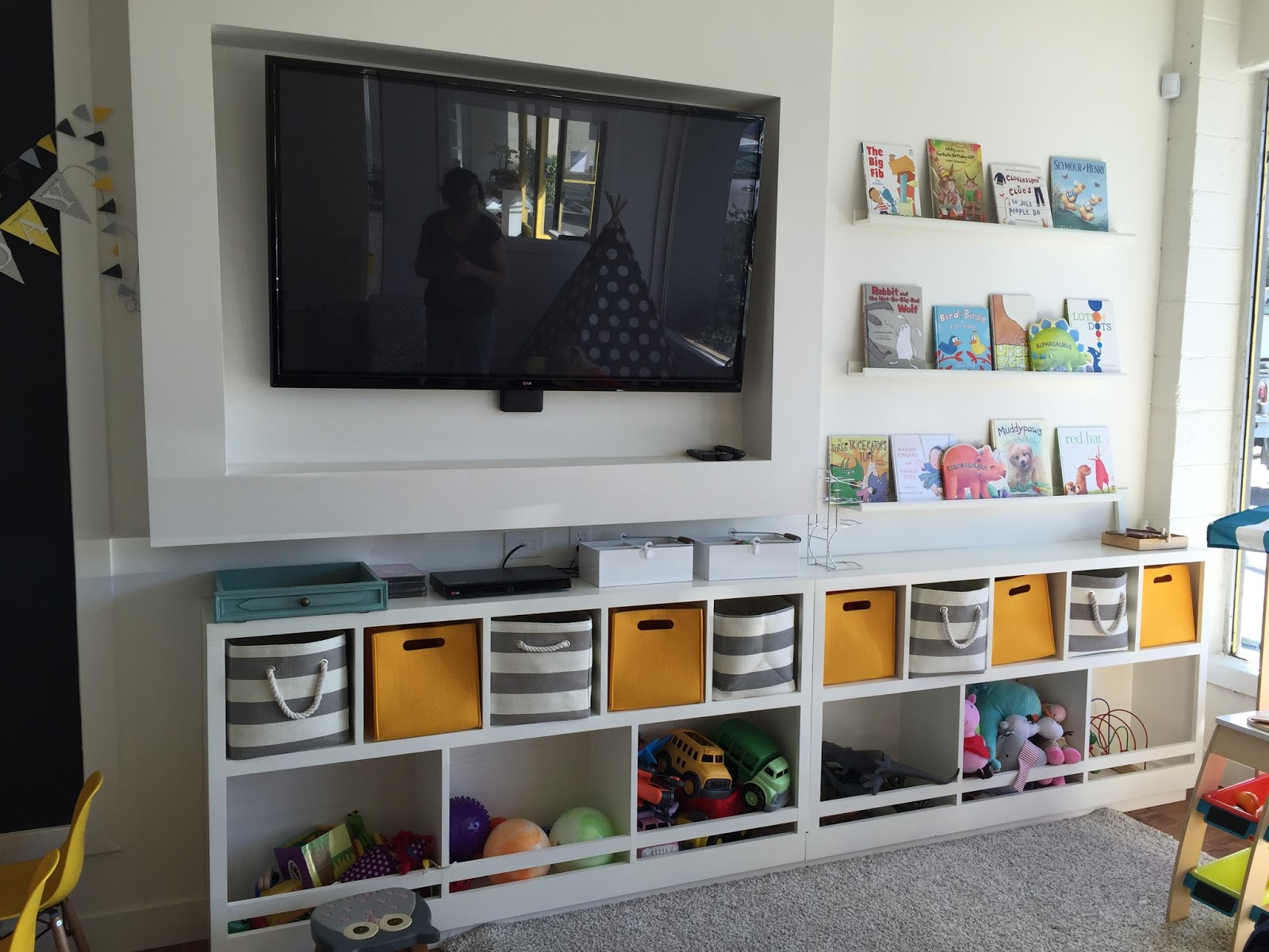 Silicon Valley Toddler And Beyond Cafe Playroom Review