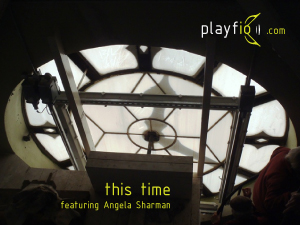 Chillout track by Playfio featuring Angela Sharman