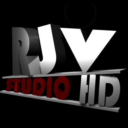 Rjv Studio HD Logo , Video Editing Company , Production House in Delhi
