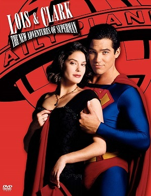 Lois e Clark - As Novas Aventuras do Superman 2ª Temporada Séries Torrent Download capa