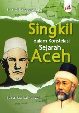 Putra Aceh Tulis Buku Sejarah Singkil untuk Generasi Muda