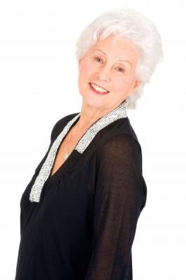 Dark Spots on aging