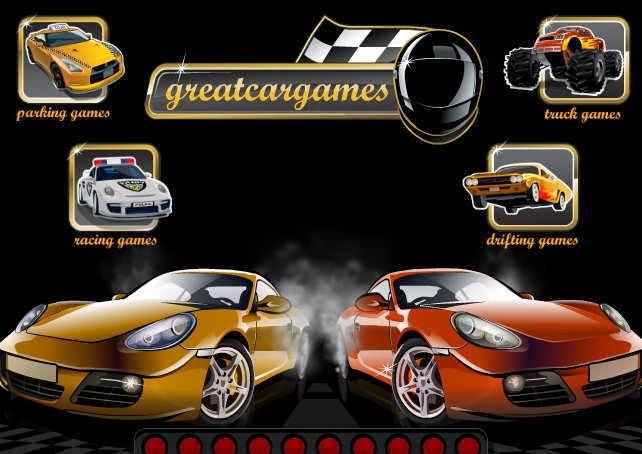 Game Balap Mobil Untuk Anak
