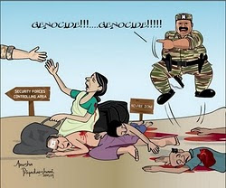 LTTE_killing_Tamil_Civilians_fleeing_LTTE_Human_Shield