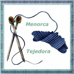 MENORCA TEJEDORA