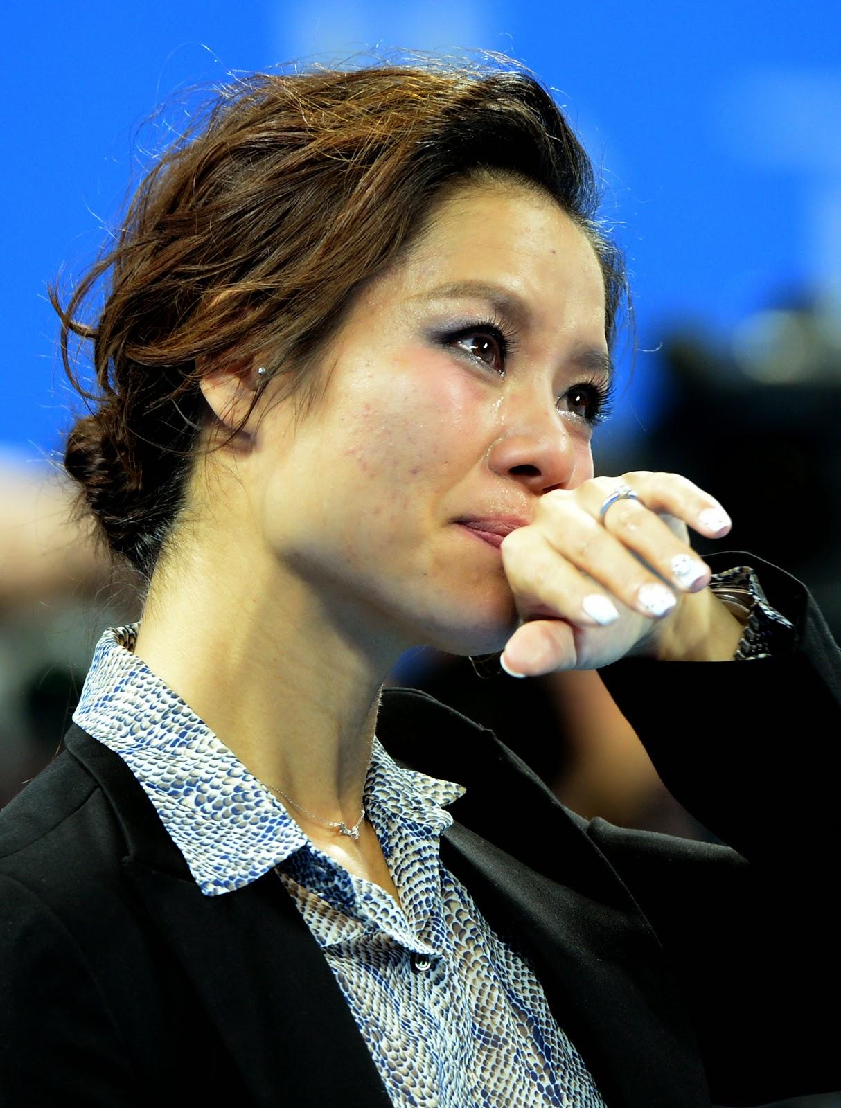 Chinese Tennis Star Li Na HD Photos | Wallpapers of Li Na