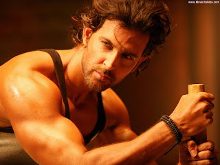 Hrithik Roshan Physically Weak