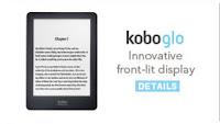 <b>Kobo Mini eReader</b>