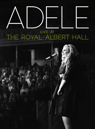 ADELE - Live At The Royal Albert Hall-Film-streaming-vk-gratuit