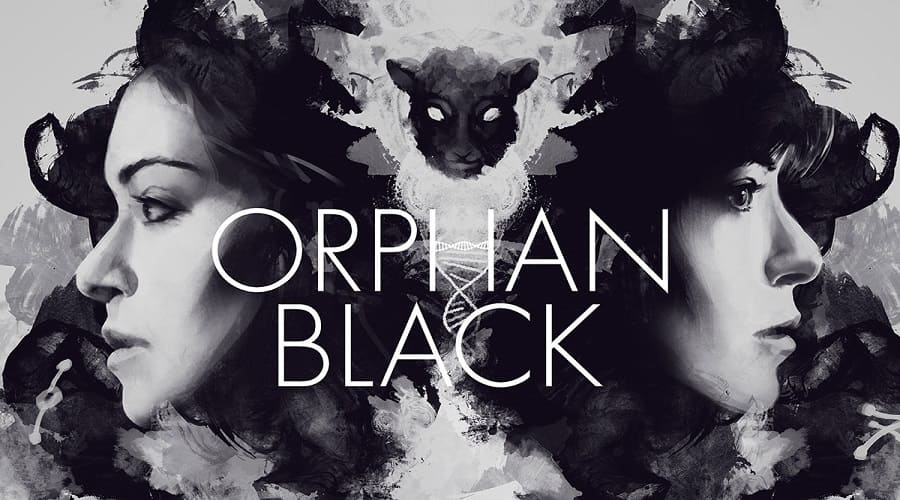 Orphan Black - 5ª Temporada 2017 Série 720p HD HDTV completo Torrent