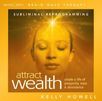 Free Download Brainwave Attract Wealth/Kekayaan (Brain Sync)