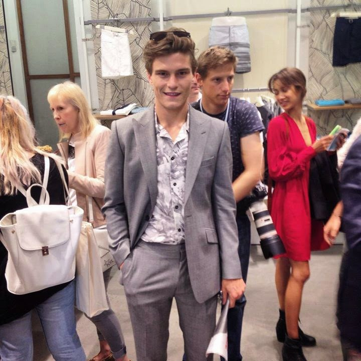 Men Casual Fashion Trends #17.