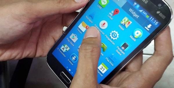 Αν σβήσεις αυτό το application από το smartphone σου θα έχεις 20% περισσότερη μπαταρία!αλλα γιατι;