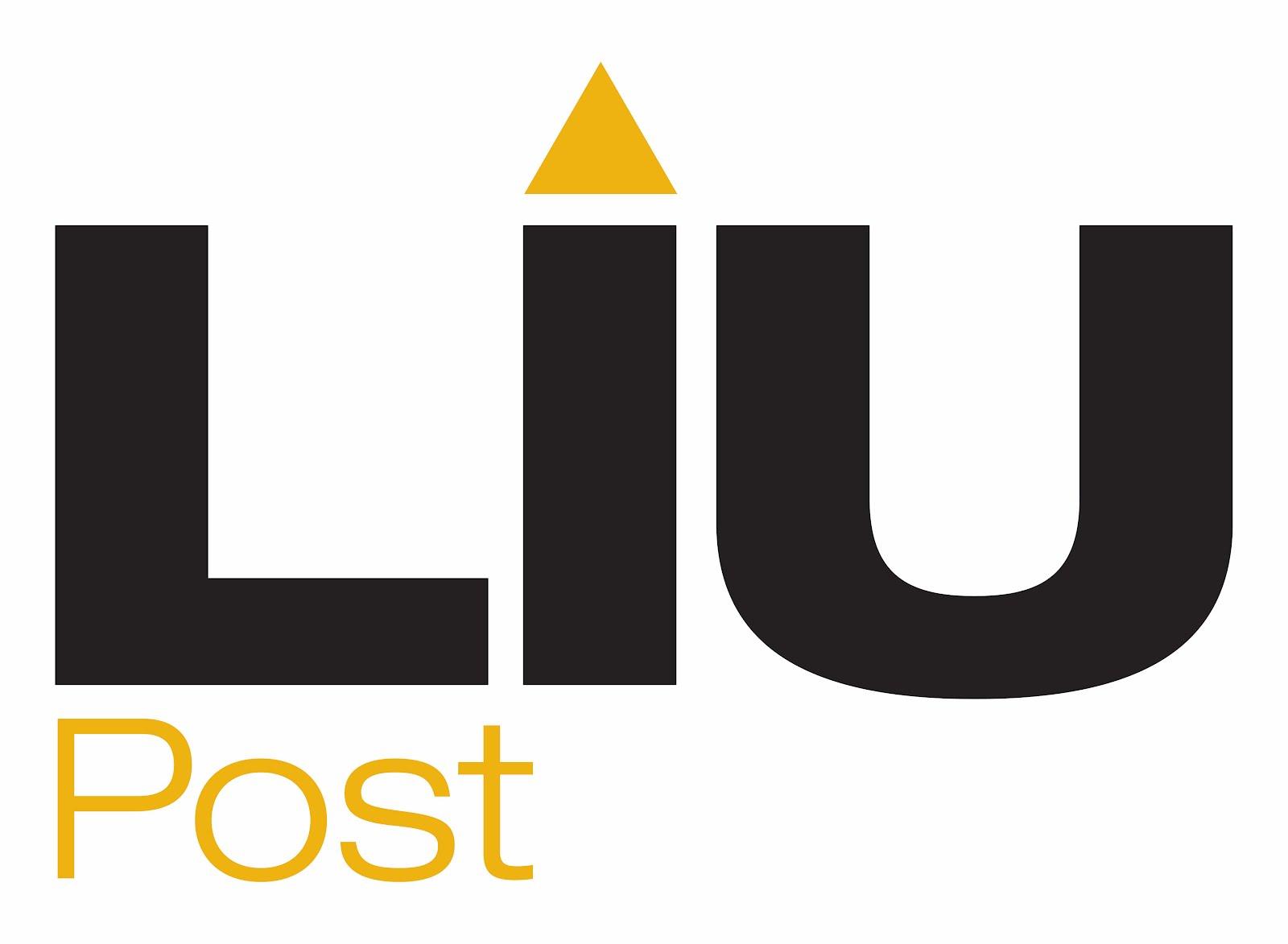 LIU CWPost logo