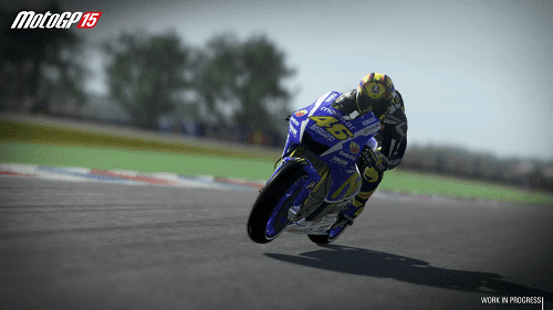MotoGP 2015 Codex Full Version PC 1