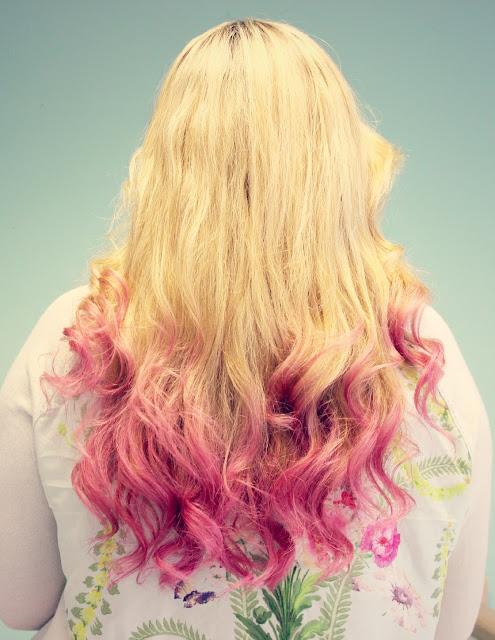 Sprinkleofglitter-hair