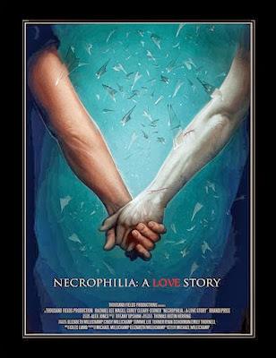 Necrophile Passion (2013) Español Subtitulado DVDRip