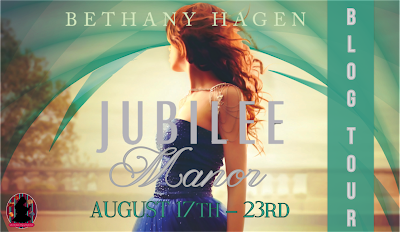 FFBC Juible Manor Blog Tour
