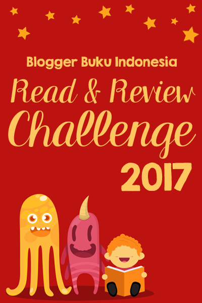Read & Review Challenge 2017