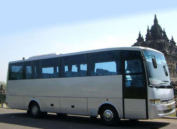 Mercedes-Benz OF-8000