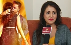 I bring the crucial twist in the movie – Madhu shalini Interview