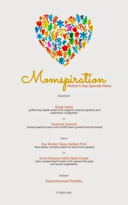 MOMspiration at Discovery Suites