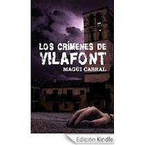 LOS CRÍMENES DE VILLAFONT