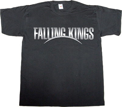TV tv show falling skies useless kingdoms obsolete t-shirt ephemeral-t-shirts