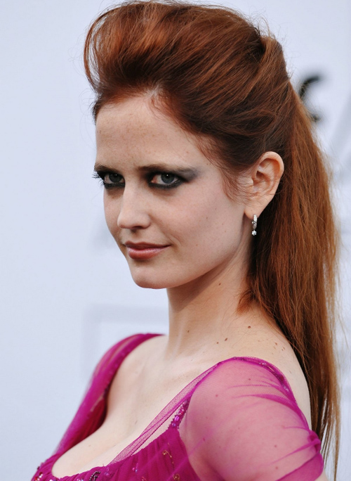 Eva Green Haircut 6