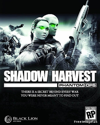 Download Shadow Harvest Phantom Ops