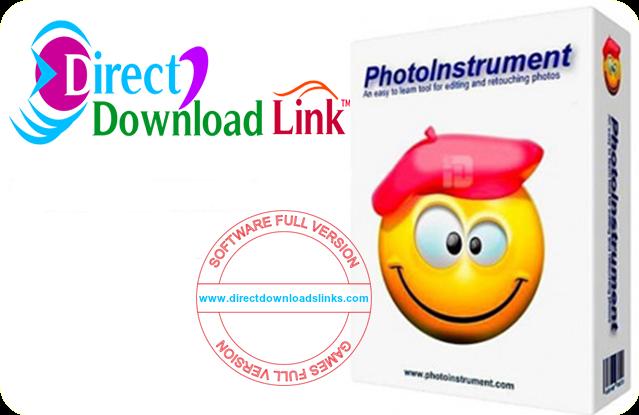 PhotoInstrument 7.2 Build 730 (x32/x64) Multi incl Serial