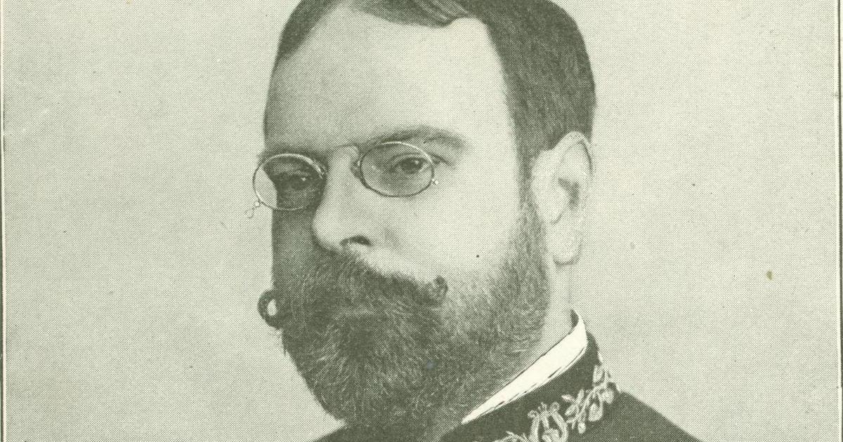 Young John Philip Sousa
