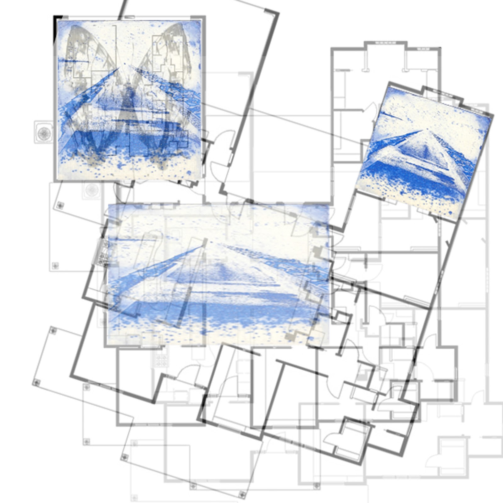 Art design interdisciplinary joanna geldard blueprints blueprints establishes the staring into the everyday it focuses on the point of the body in space and it attempts to still and quiet the body whilst malvernweather Images