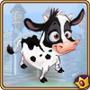 Vaca Loca muy Lechera