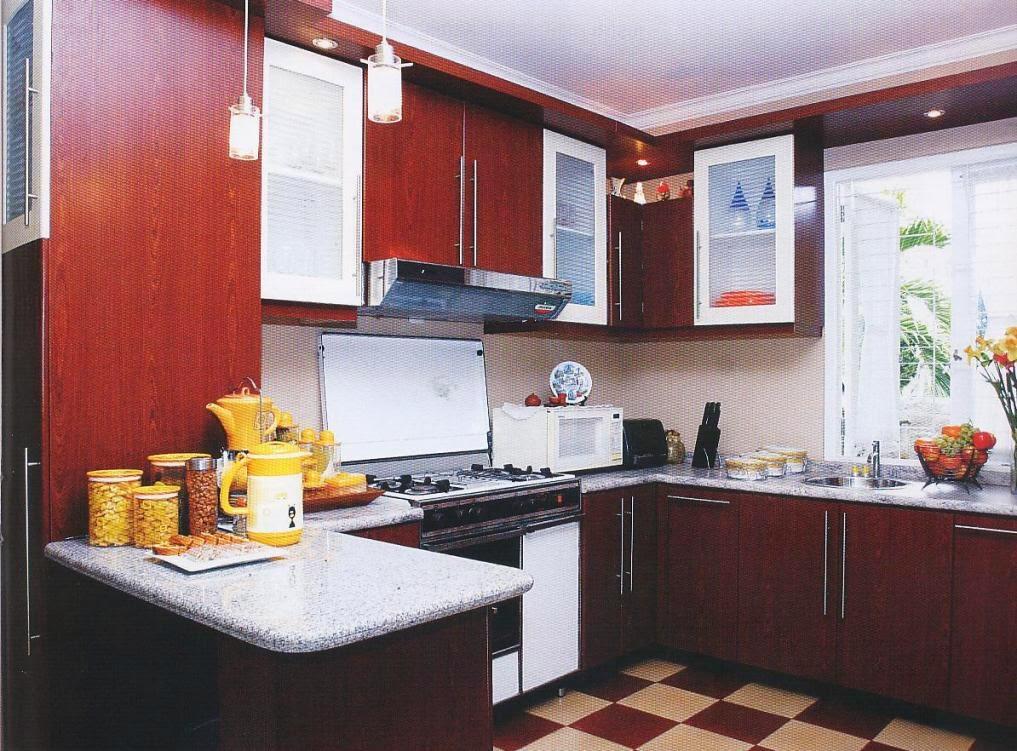 Trik Renovasi Dapur dengan Dana Terbatas
