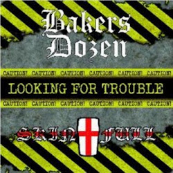 Bakers Dozen/Skinfull split cd