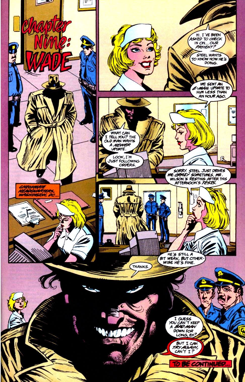 Deathstroke (1991) Issue #47 #52 - English 24