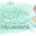 music of the month #12