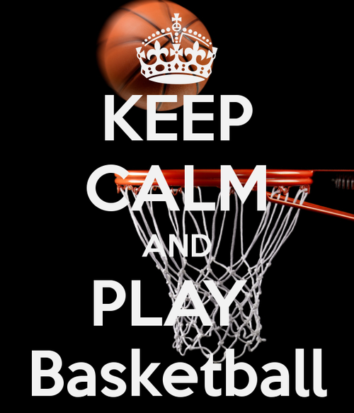 Play basket