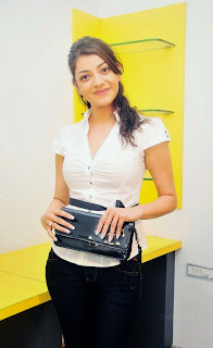 Kajal Agarwal Latest Cute Picture Gallery (13)