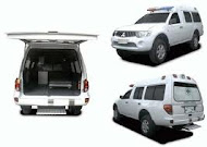 &gt;  MITSUBISHI - TRITON AMBULAN