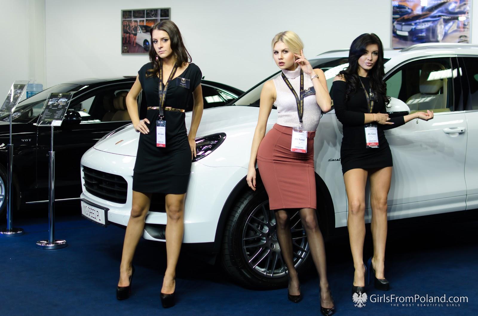 Warsaw Motoshow 2015 MG Speed  Zdjęcie 61