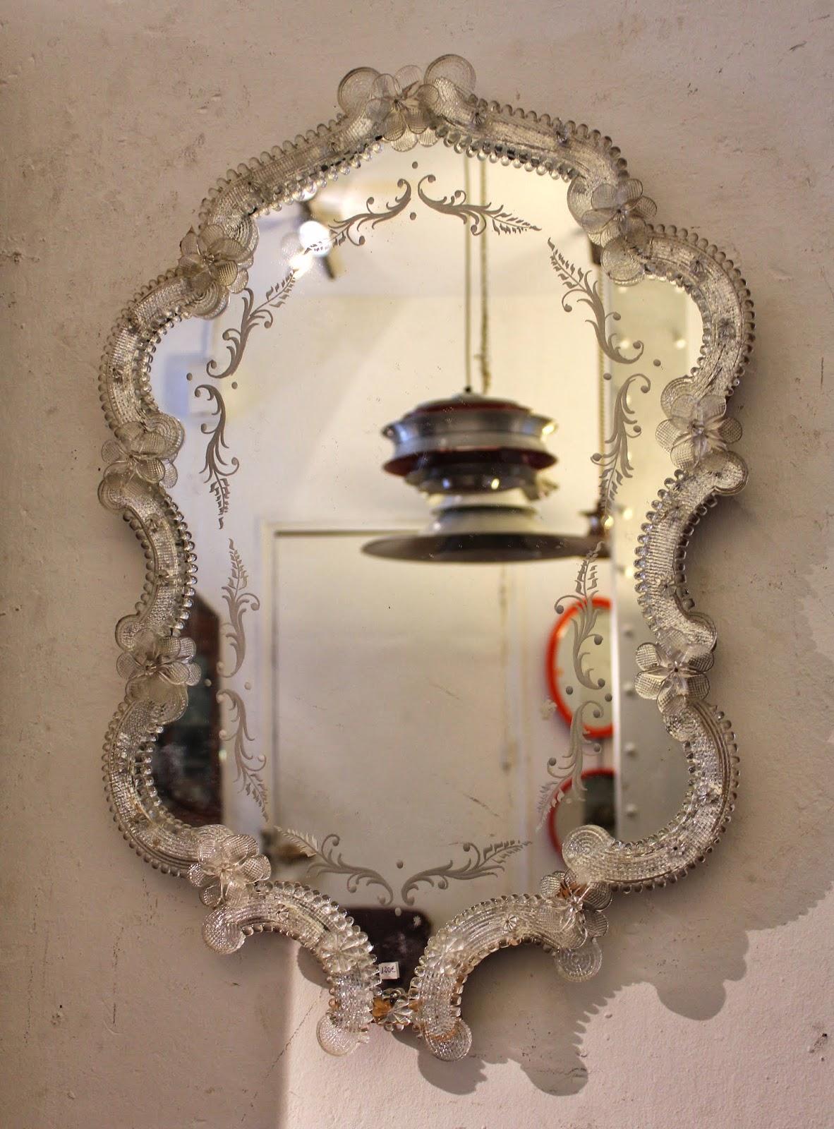 Design Espejos De Segunda Mano Las Mejores Ideas E  ~ Espejos Decorativos Segunda Mano