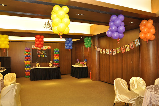 hall decorating ideas for birthday party best decoration ideas 2018
