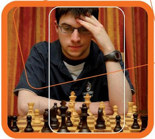 Maxime Vachier-Lagrave champion d'Europe de Blitz © Chess & Strategy