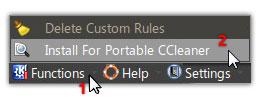 CCEnhancer CCleaner Portable