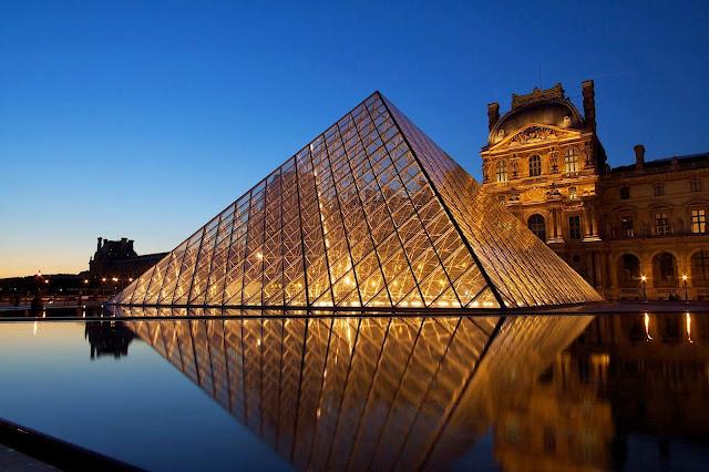 Roteiro de 1 dia em Paris